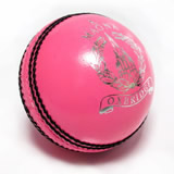 Oxbridge Pink Cricket Balls
