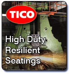 TICO High Duty Seatings Solutions