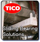 TICO Sliding Bearing Solutions