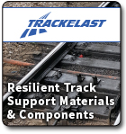 Trackelast Rail Products