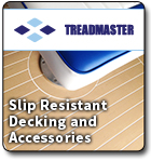 Treadmaster Original Boat Decking