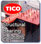 TICO Structural Bearing Solutions