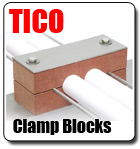 TICO Clamp Blocks