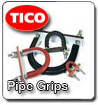 TICO Pipe Grips