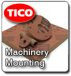 TCO Machinery Mounting Solutions