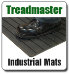Treadmaster Industrial Mats